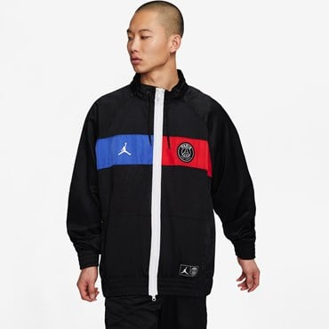 PSG Air Jordan Suit Jacket