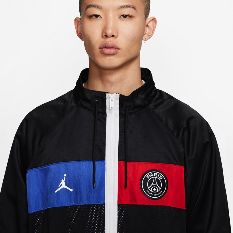 Jordan Brand PSG Air Jordan Suit Jacket - 3