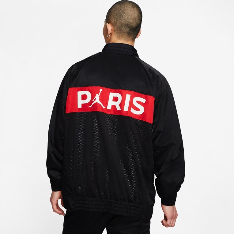 Jordan Brand PSG Air Jordan Suit Jacket - 2