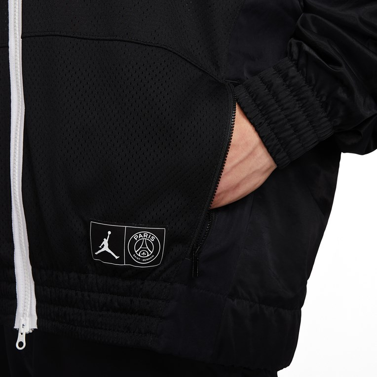 Jordan Brand PSG Air Jordan Suit Jacket - 4