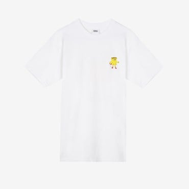 Log Road SS Tee