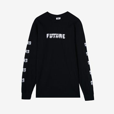 Future Past LS Tee