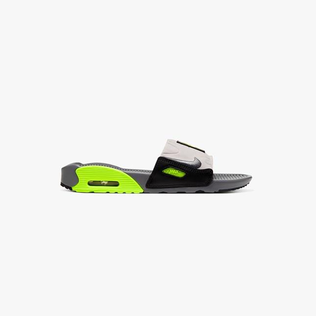 Nike Wmns Air Max 90 Slide - Ct5241-001 - SNS | sneakers ...