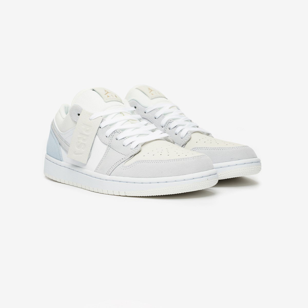 Jordan Brand Air Jordan 1 Low Cv3043 100 Sneakersnstuff