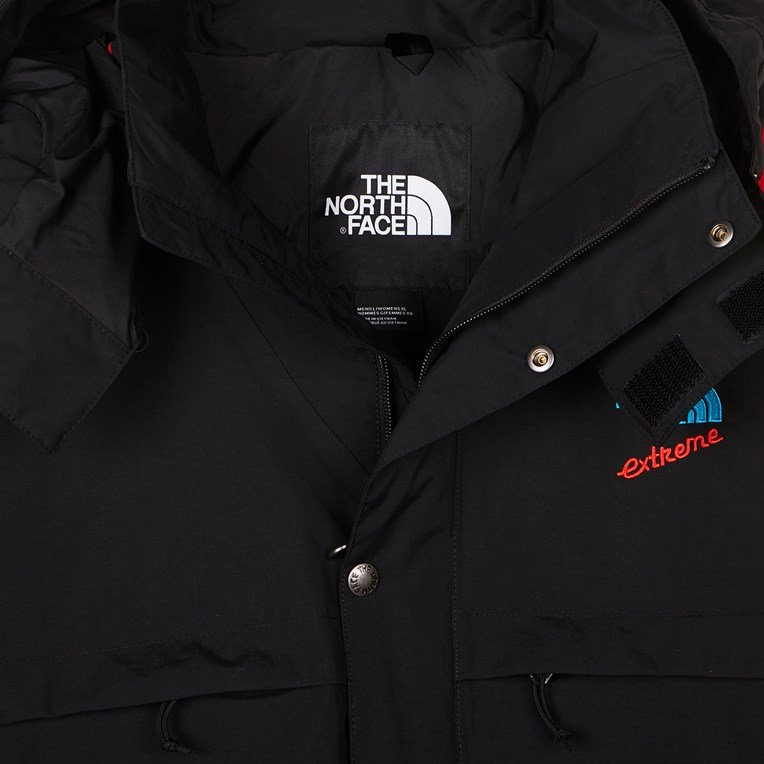 The North Face 92 Extreme Rain Jacket - 3