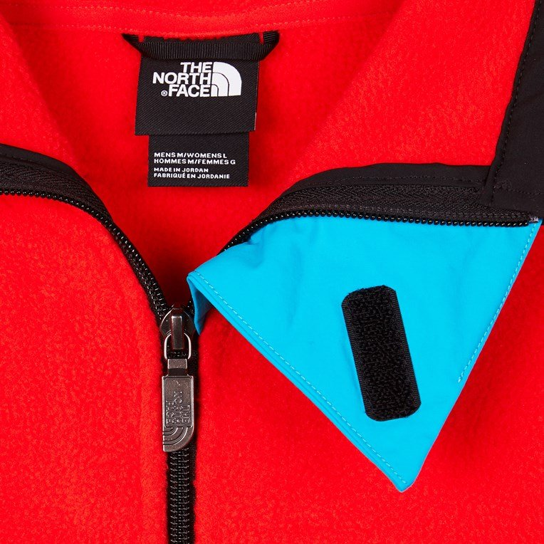 The North Face 92 Extreme Full-Zip Jacket - 4