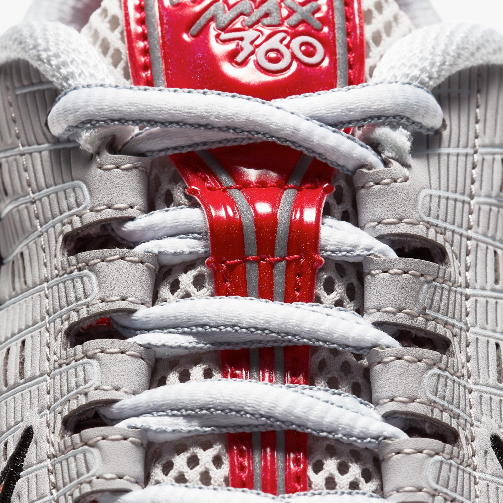 Nike Wmns Air Vapormax 360 Ck2719 001 Sneakersnstuff I