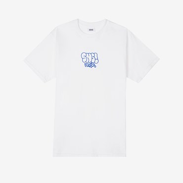 Bubble SS Tee Paris