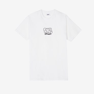 Bubble SS Tee Stockholm