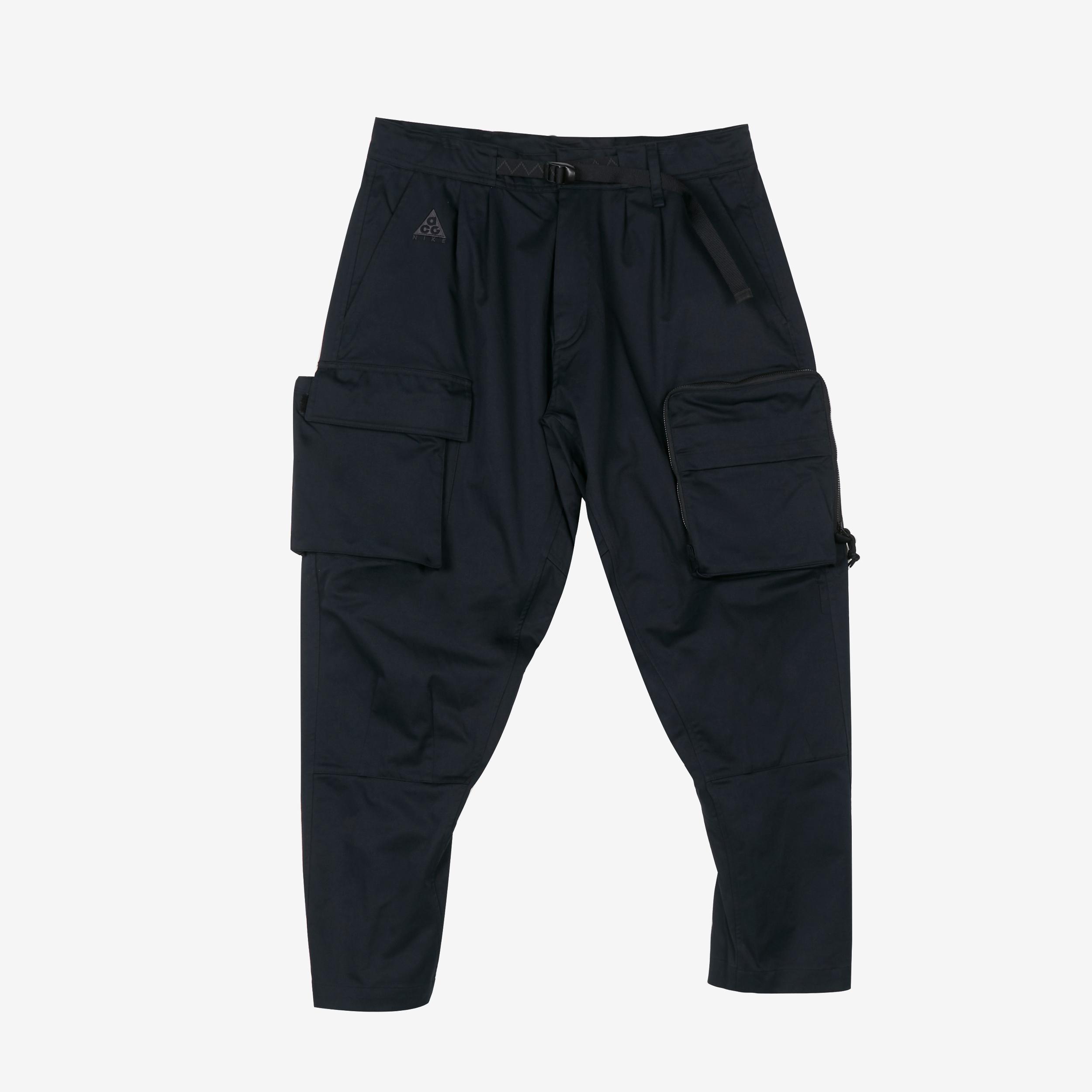 Nike ACG Woven Cargo Pant - Cd7646-010