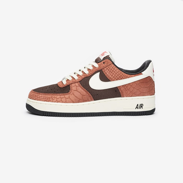 Nike Sportswear Air Force 1 Premium - 4