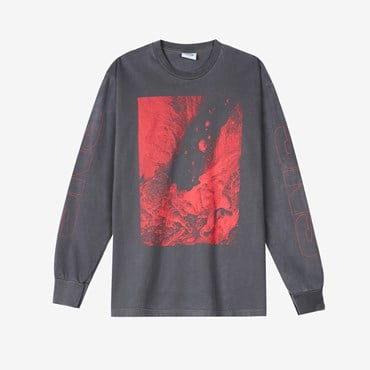 Avalanche LS Tee