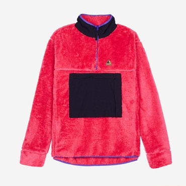 Avalanche Fleece Jacket