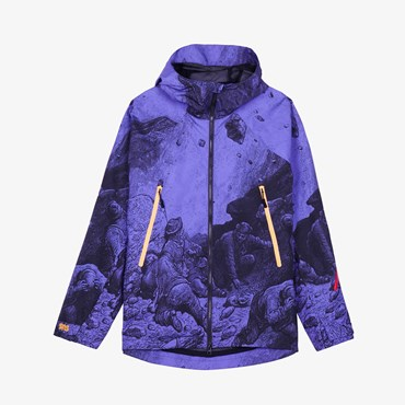 Avalanche Gore-Tex Jacket