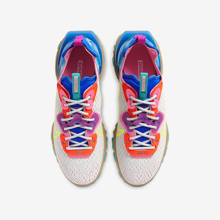 Nike Running Wmns React Vision - 6