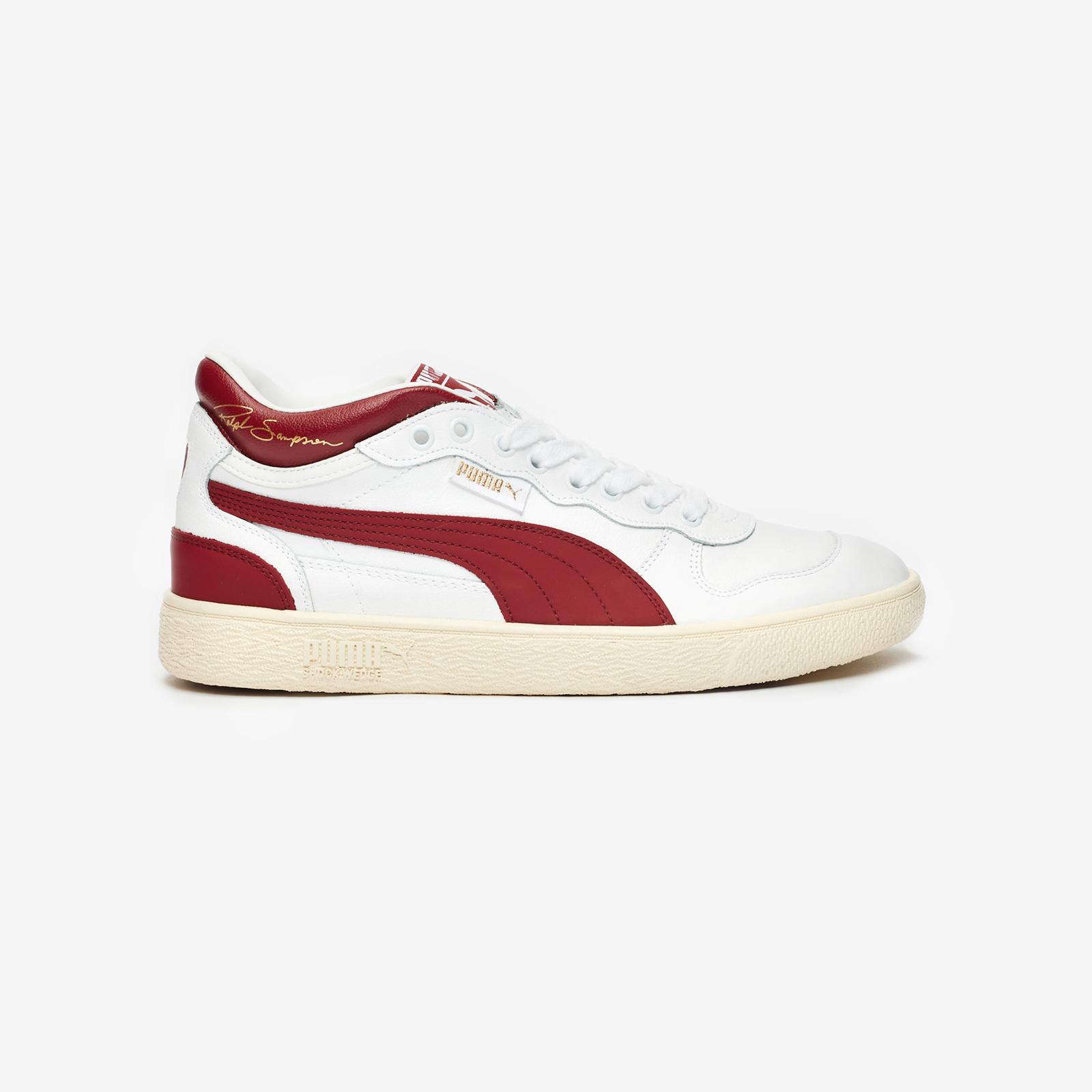 Puma Ralph Sampson Demi OG - 371683-01 - SNS   sneakers ...