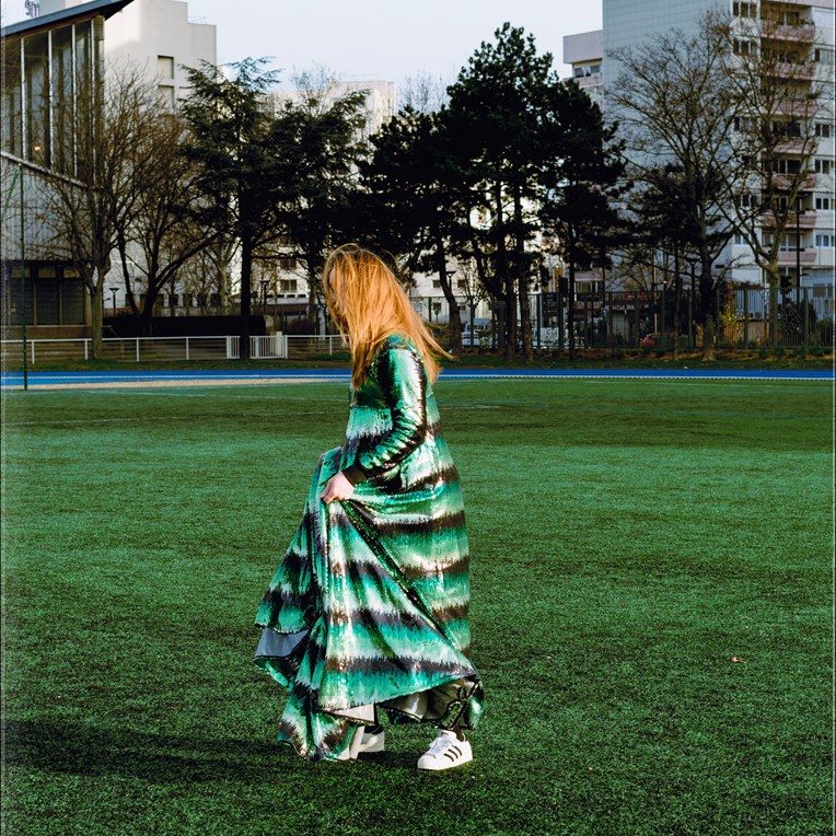 adidas Originals Dress x Anna Isoniemi - 5