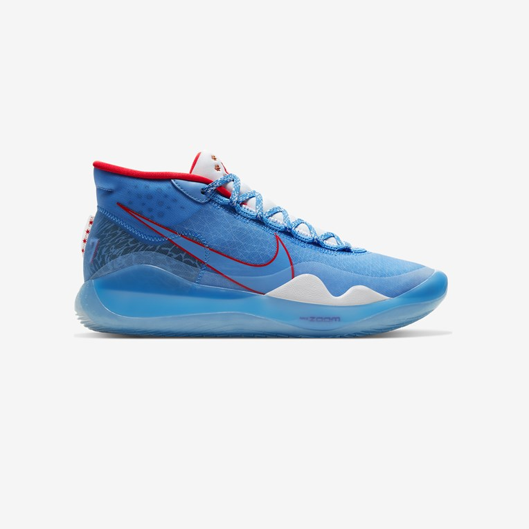 Nike Basketball Zoom KD12 Don C