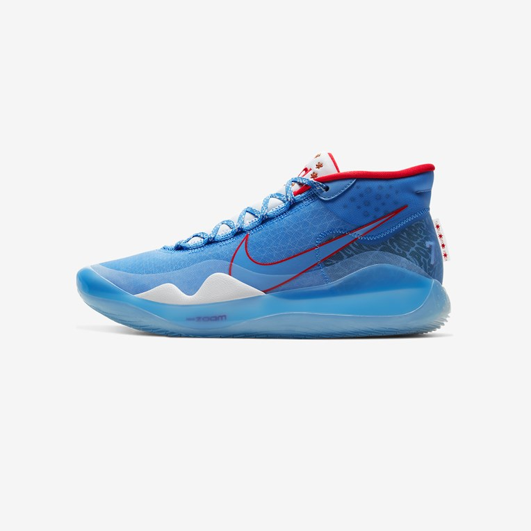 Nike Basketball Zoom KD12 Don C - 3
