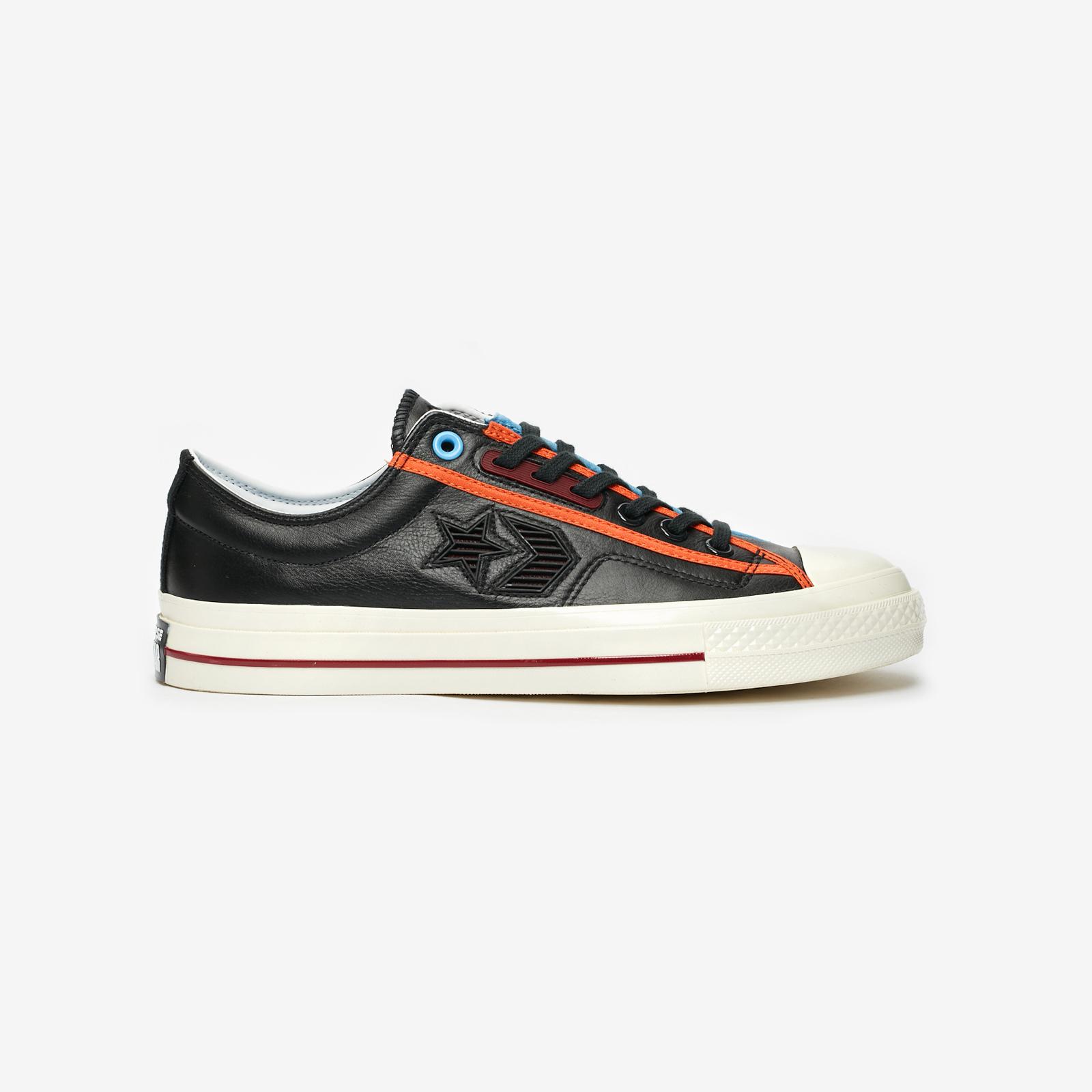 Converse Star Player Ox - 167140c - Sneakersnstuff ...