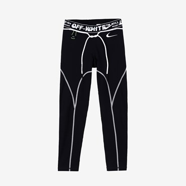 Wmns NRG Ru Pro Tight x Off-White