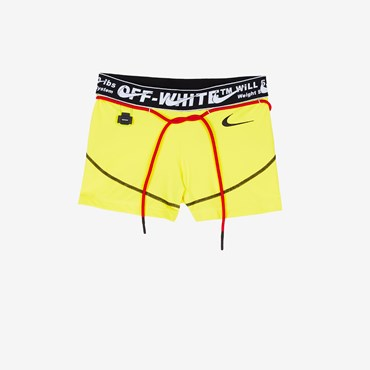 Wmns NRG Ru Pro Short x Off-White