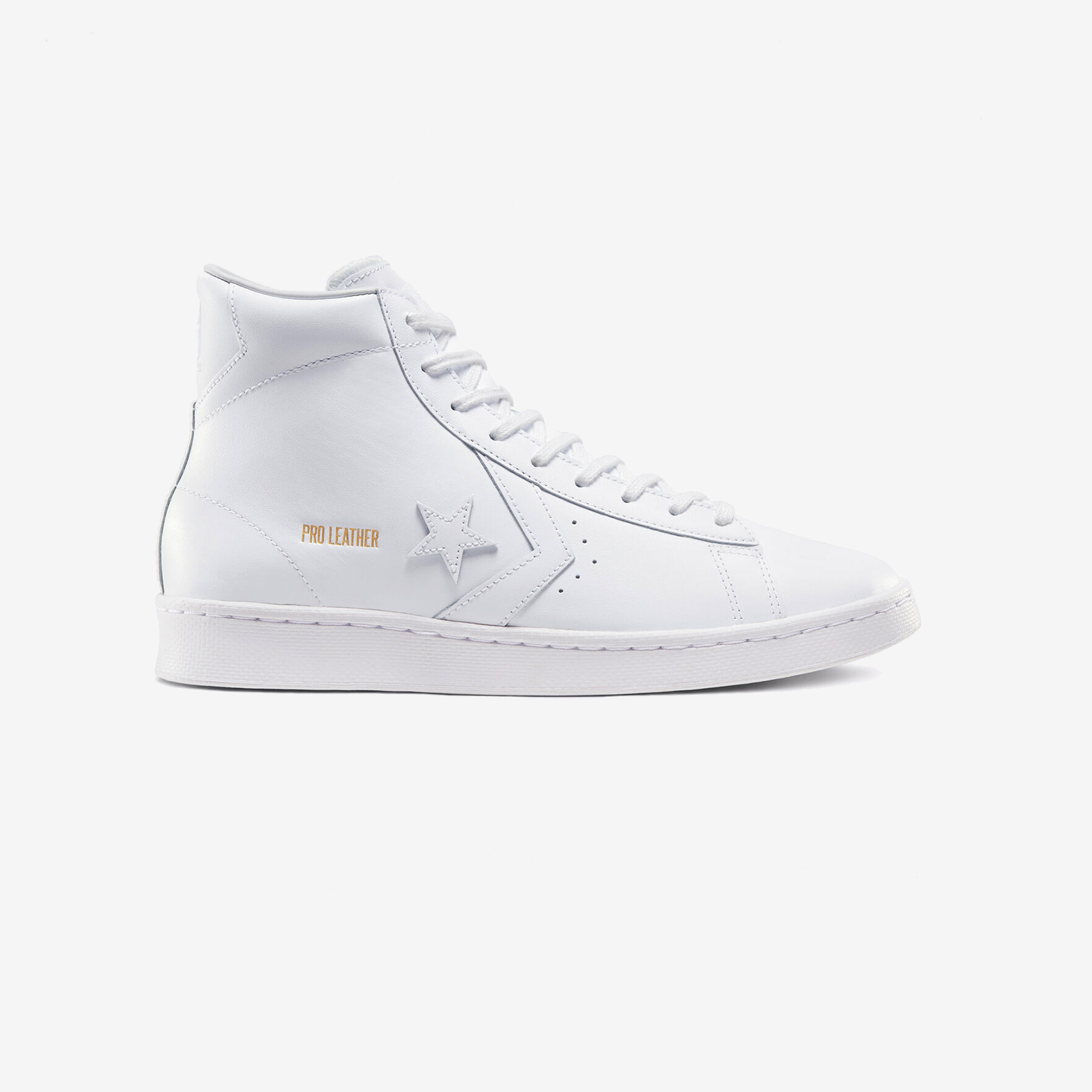 Converse Pro Leather Hi 166810c Sneakersnstuff I