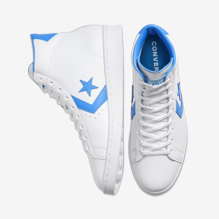 Converse Pro Leather Hi - 6