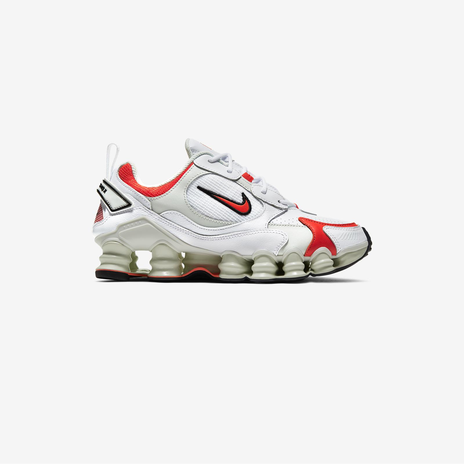 Nike Wmns Shox TL Nova - At8046-101