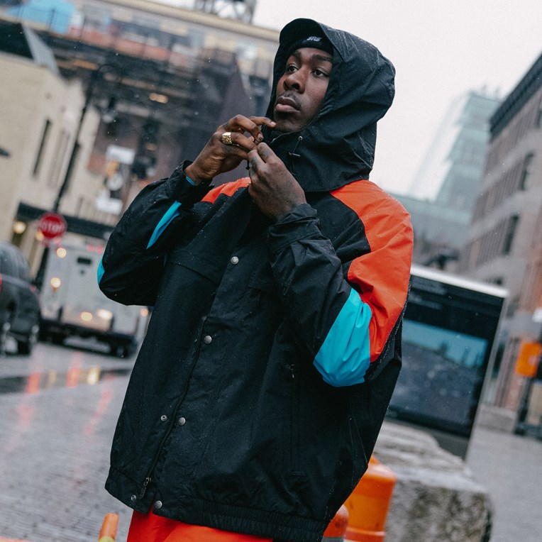 The North Face 92 Extreme Rain Jacket - 7