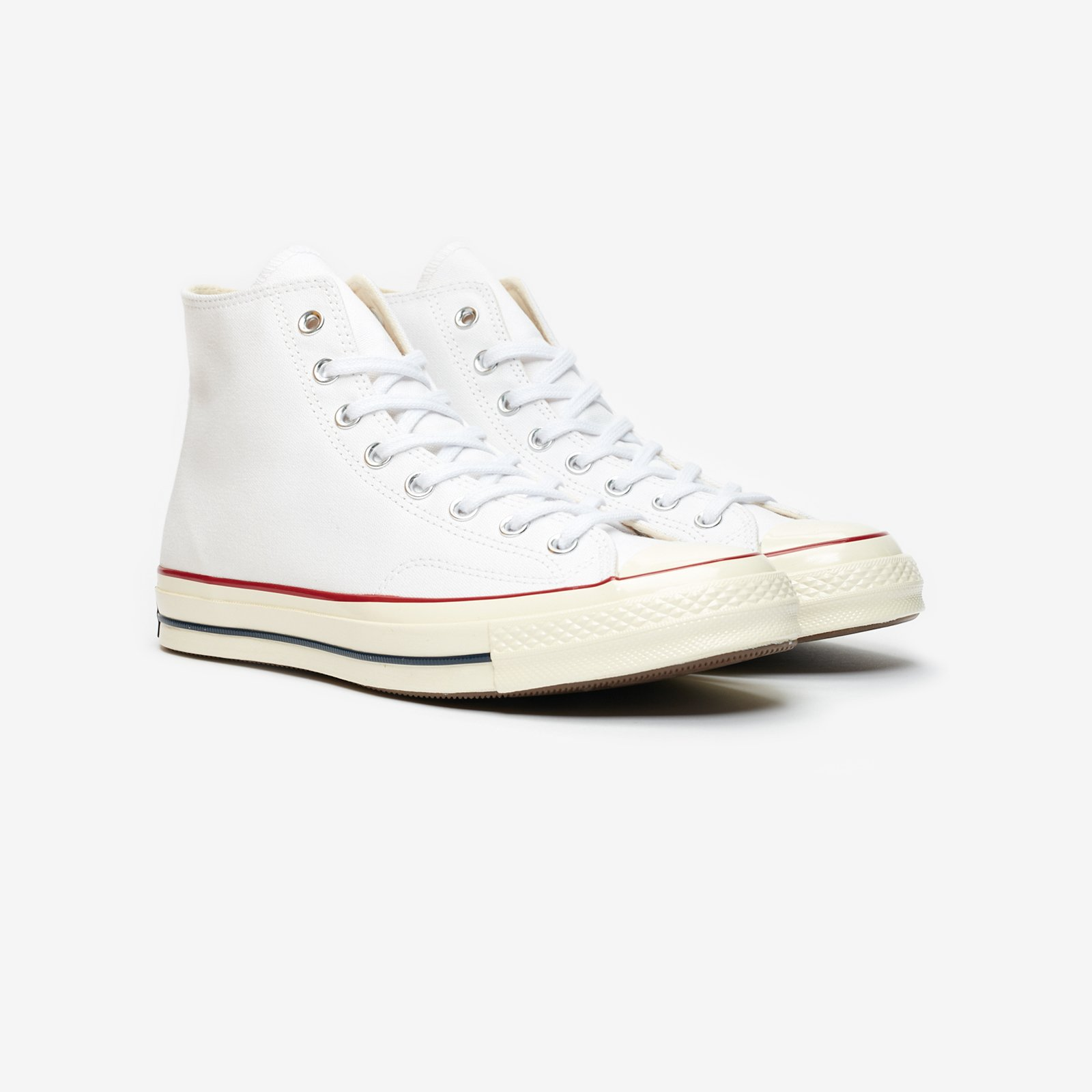 Converse X Undercover Chuck Taylor 70 White Red UK 12 US 12 EUR 46.5 All Star