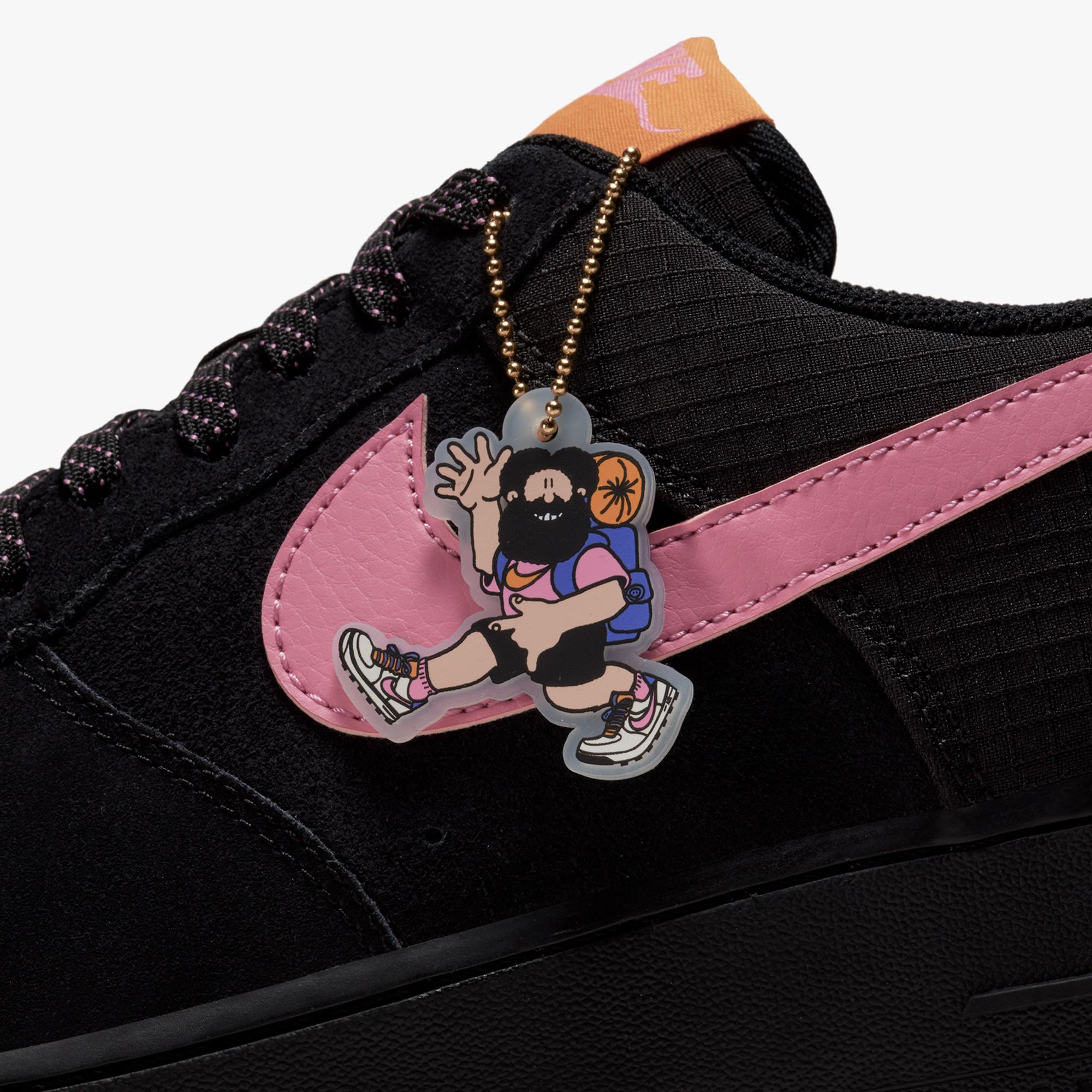 Nike Air Force 1 '07 LV8 - Cd0887-001 - Sneakersnstuff ...