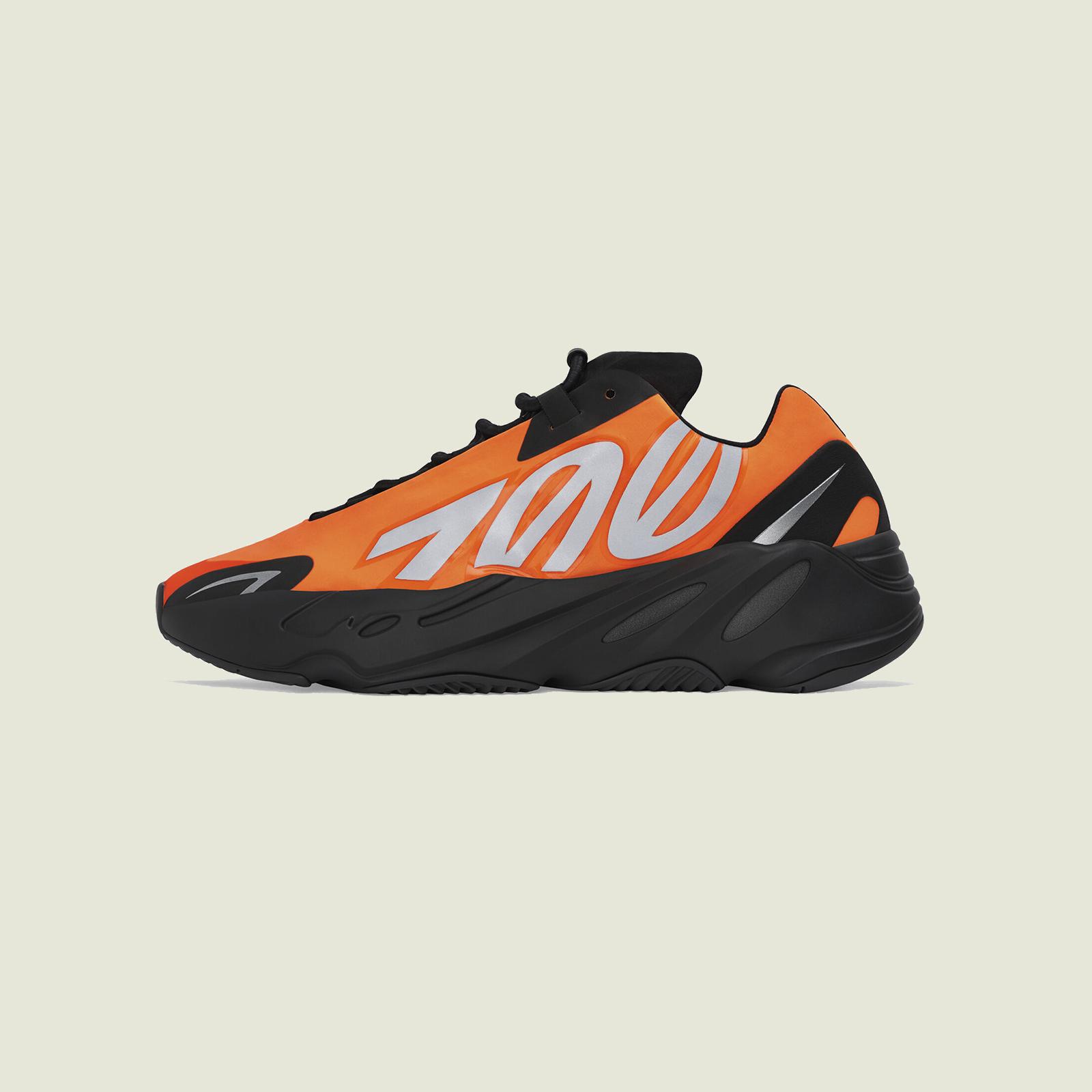 adidas Yeezy Boost 700 MNVN - Fv3258