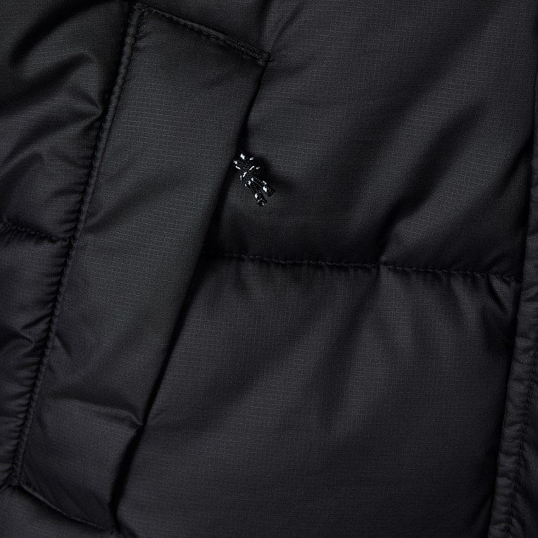 The North Face Wmns Synth City Puffer - 5
