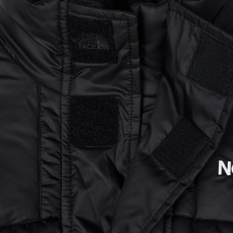 The North Face Wmns Synth City Puffer - 6