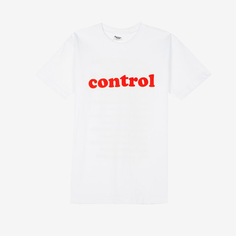 The Duct Tape Years Control T-Shirt