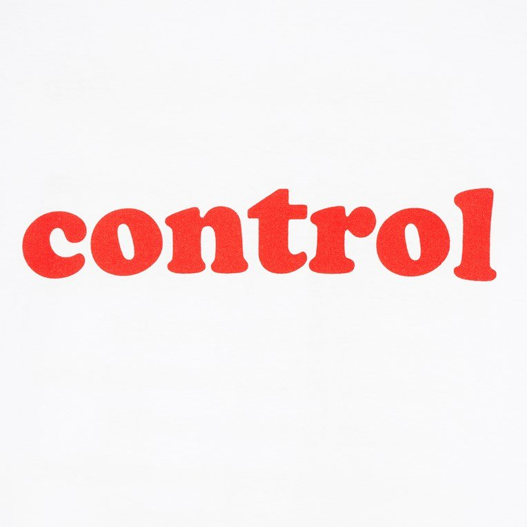 The Duct Tape Years Control T-Shirt - 3