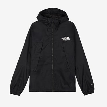 1990 Mountain Quest Jacket