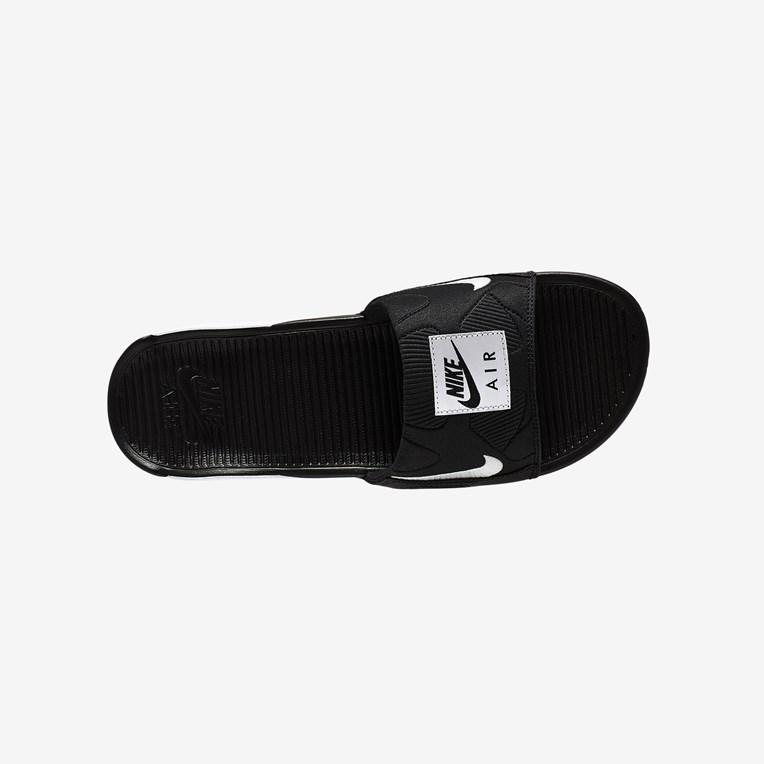 beställa officiella foton supersöt Nike Air Max 90 Slide - Bq4635-002 - Sneakersnstuff | sneakers ...
