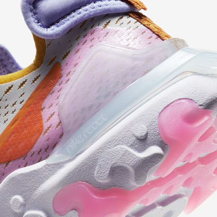 Nike Running Wmns React Vision - 8