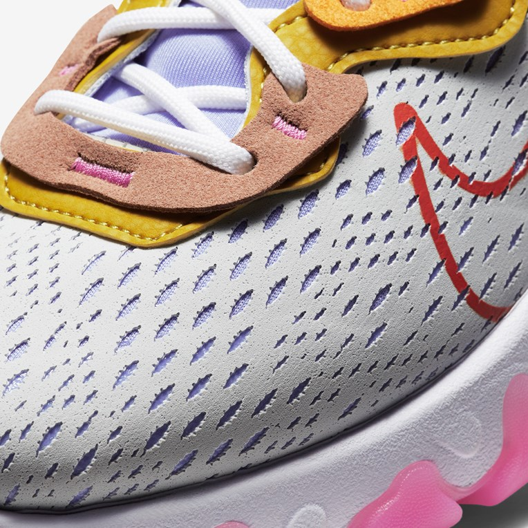 Nike Running Wmns React Vision - 7