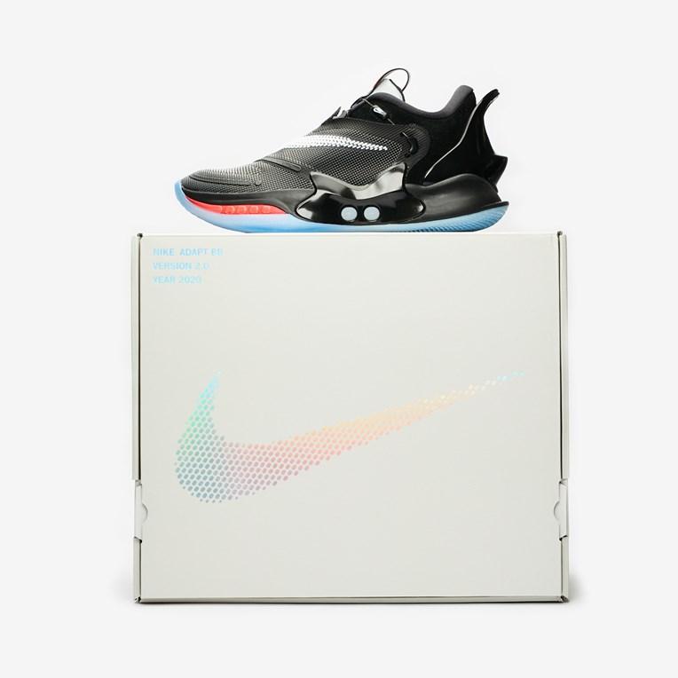 Nike Basketball Adapt BB 2.0 - 9