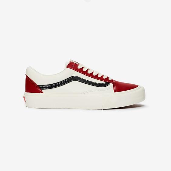 Sneaker Vans Vans Old Skool Vlt Lx