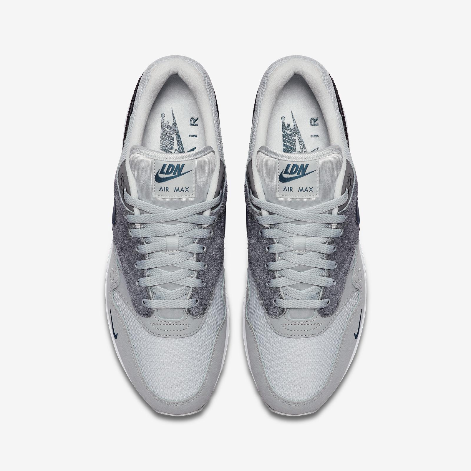 "Nike Air Max 1 ""London"" - Cv1639-001 - SNS | sneakers & streetwear ..."