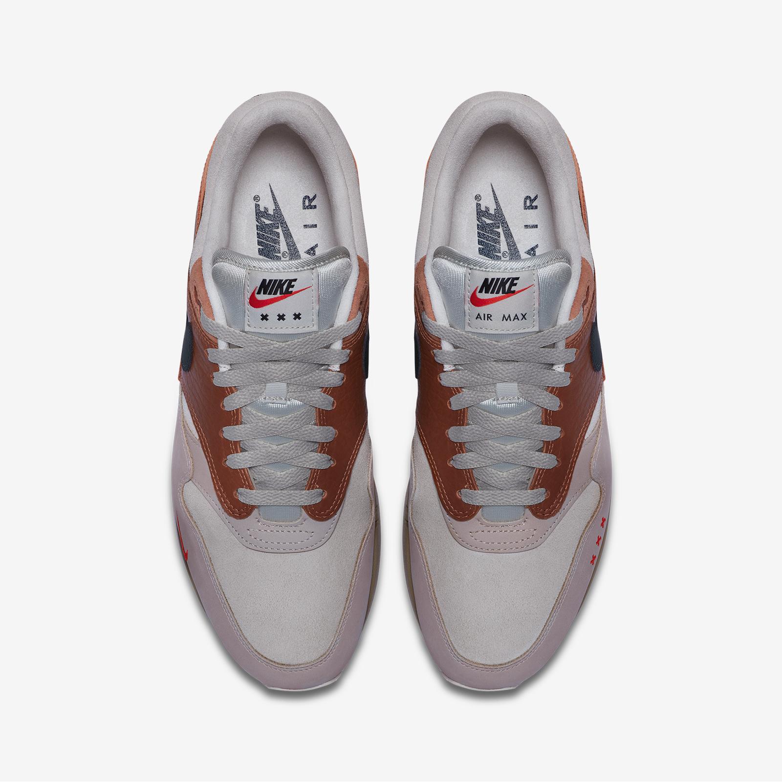 """Nike Air Max 1 """"Amsterdam"""" - Cv1638-200 - SNS   sneakers ..."""