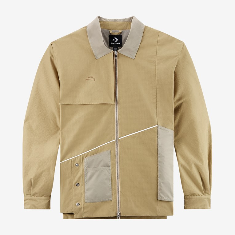 Converse Coaches Jacket x A-COLD-WALL - 3
