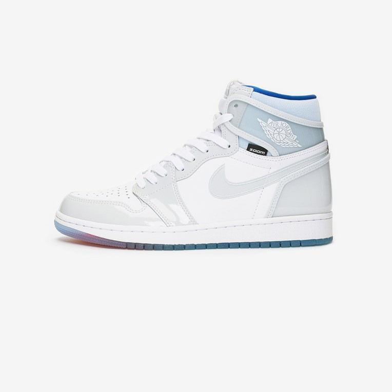 Jordan Brand Air Jordan 1 High Zoom R2T - 4