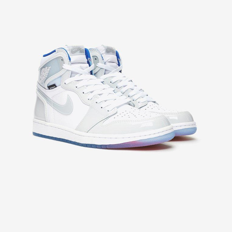 Jordan Brand Air Jordan 1 High Zoom R2T - 2