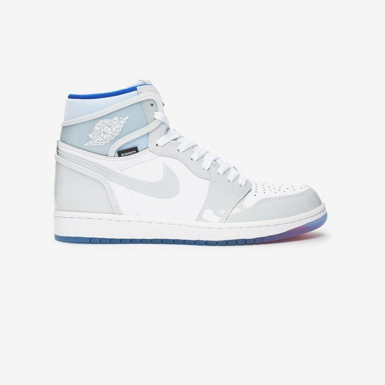 Jordan Brand Air Jordan 1 High Zoom R2T