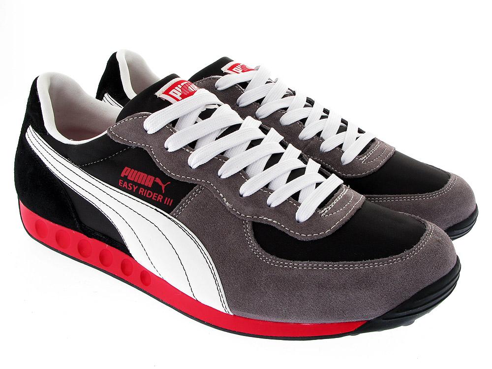 Puma Easy Rider III - 81692 - Sneakersnstuff   sneakers ...